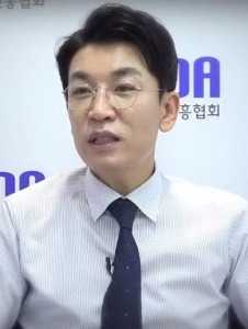 이재환 한국창업진흥협회 회장