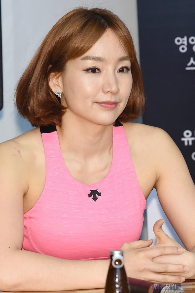 [HEI 라이브] 치과의사 출신 폴댄서 오현진, 섹시한 춤? 건강한 춤!