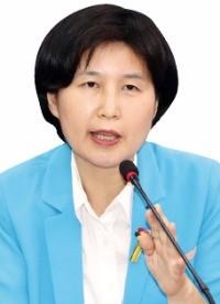 """드라마 '아현동 마님' 실제 모델 백혜련 의원…""""검찰개혁은 시대적 소명"""""""