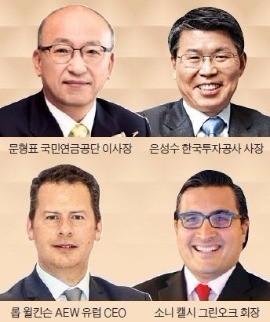[ASK 2016] 세계 대체투자 시장 최고 전문가의 대전망