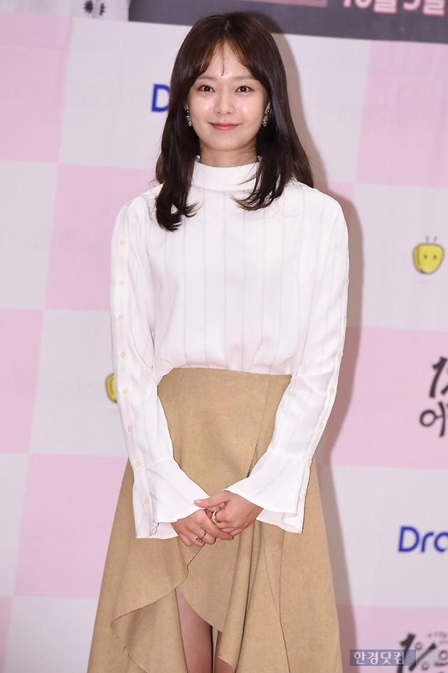 [HEI포토] 전소민, '눈길 사로잡는 아름다운 미모~'