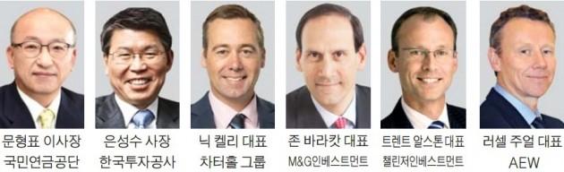 [ASK 2016] 글로벌 부동산 투자 고수 총집결