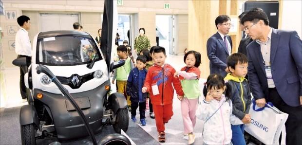 [혁신 공기업] 한국전력공사, '빛가람 전력 엑스포' 여는 한전…세계 35개국과 신기술 교류