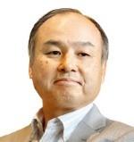 """손정의 사장 """"IT업계 워런 버핏 되는 게 목표, 1000억 달러 펀드로 대형 M&A 추진"""""""
