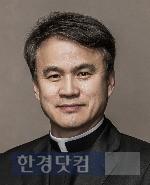 가톨릭대 신임 총장 원종철 교수.