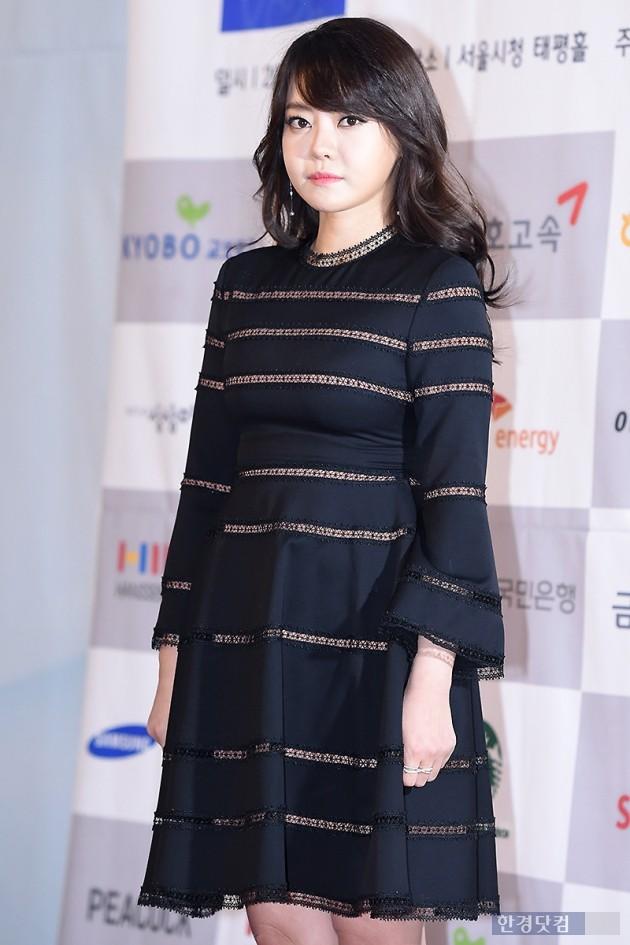 [HEI포토] 서유리, '아름다운 미모 뽐내며~'