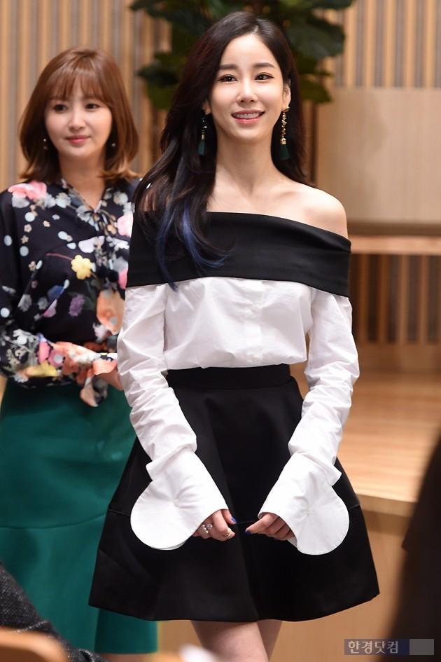 [HEI포토] 김주리, '감탄나게 아름다운 미모'
