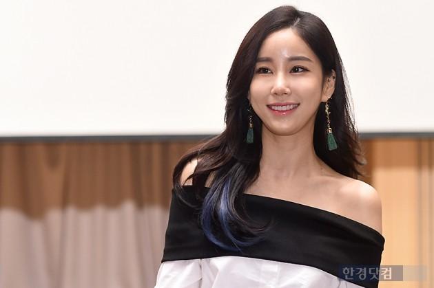 [HEI포토] 김주리, '매력적인 미소~'