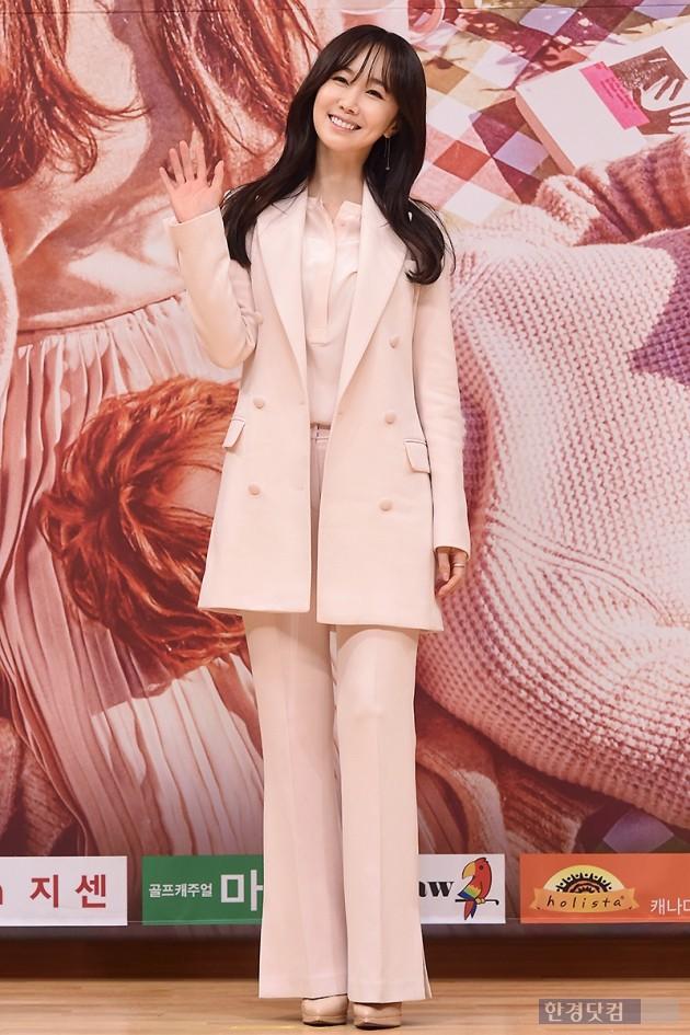 [HEI포토] 김민서, '감탄나게 아름다운 모습'