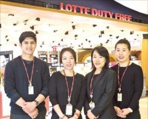 [대한민국 여성이 일하기 좋은 기업] 롯데면세점, 주기적 가족참여 행사…일·가정 균형이 최우선