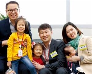 [대한민국 여성이 일하기 좋은 기업] 롯데하이마트, 부모 생신·결혼기념일 등 '가족사랑 연차' 사용