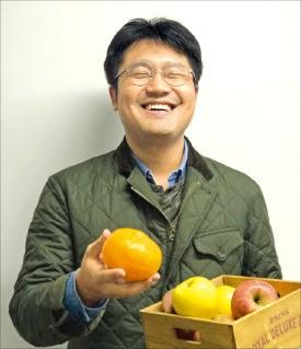 """박병열 헬로네이처 대표 """"신선한 채소로 워킹맘 사로잡아"""""""
