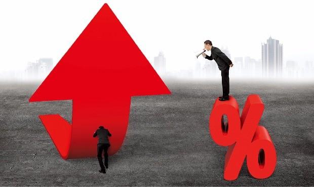[펀드 vs 펀드] 금리 오르면 이자도 늘어나네!…'뱅크론 펀드'에 시선집중