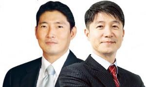 조현준 효성 회장·조준호 LG전자 사장의 자신감
