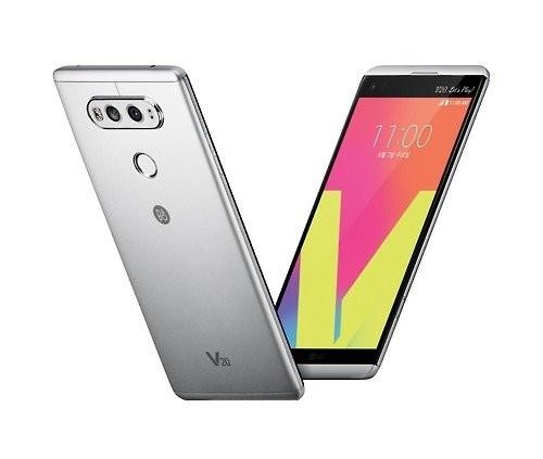 LG전자 V20