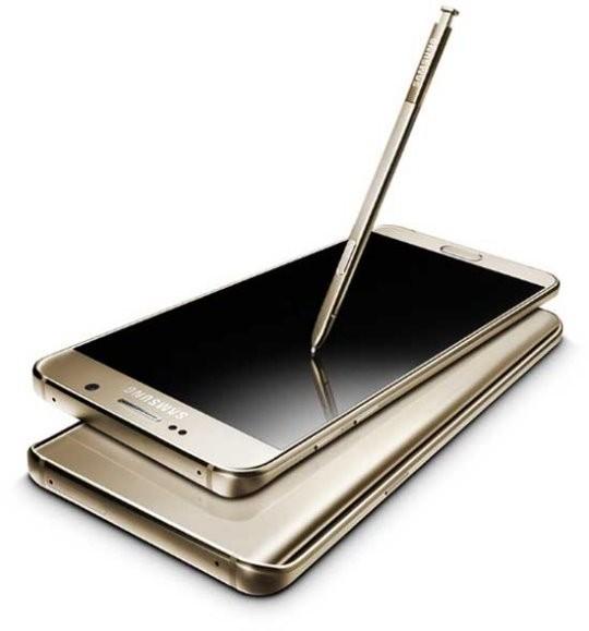 갤럭시노트 시리즈를 비롯한 대화면 제품들이 본격 등장하면서 태블릿 시장 규모는 쪼그라들기 시작했다. 사진은 갤럭시노트5