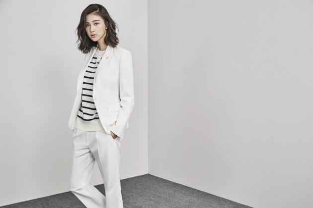 <사진: 이마트는 자체 패션 브랜드 '데이즈'를 통해 해외 명품 브랜드와의 협업을 강화하고 있다.>