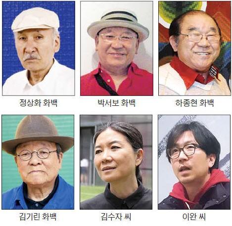 """""""한국시장은 춥고 좁다""""…미국·유럽·홍콩 파고드는 K아트"""
