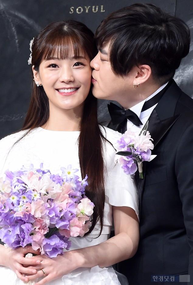 문희준♥소율 결혼