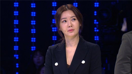 안선영 (사진=KBS)