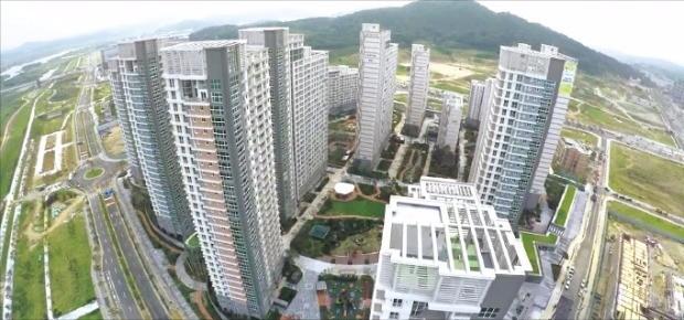 3억대 분양한 세종시 아파트, 3년 만에 3억 올라