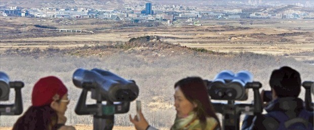 """10일 '개성공단 폐쇄' 1년…""""다시 열릴 수 있을까"""""""
