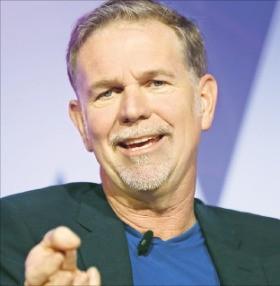 """['모바일 올림픽' MWC] 넷플릭스 CEO """"모바일 기술 발전이 OTT 혁신 자극제"""""""