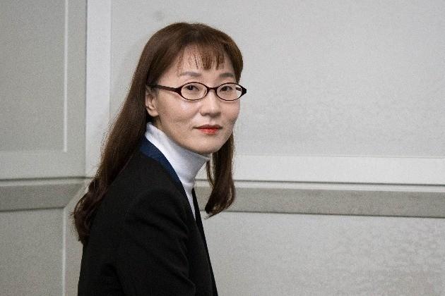 이수연 감독 사진=롯데엔터테인먼트 제공