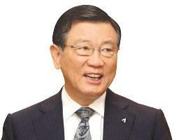 박삼구 금호아시아나그룹 회장. 사진=한경DB