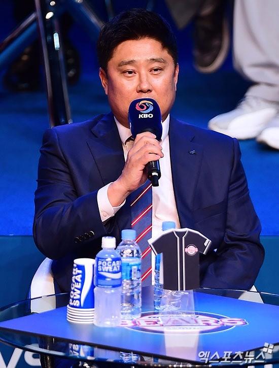 김태형 두산 베어스 감독. 엑스포츠 제공