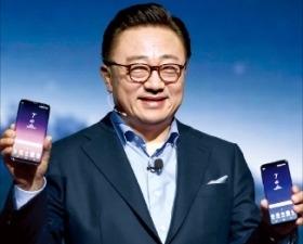 [모닝브리핑] 삼성의 '비밀병기' 갤럭시S8 출격…박 전 대통령 '운명의 날'