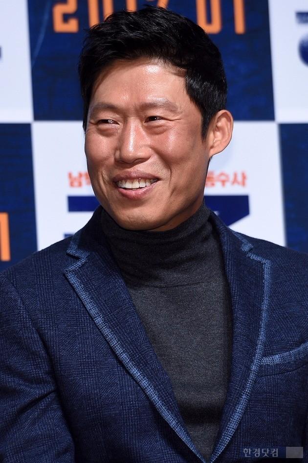 유해진 '러브슬링' 출연 검토 중