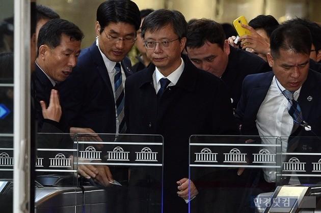 '김어준의 뉴스공장' 우병우