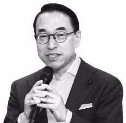 미시간대 '임팩트어워드' 받는 홍원표 사장