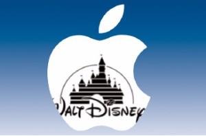 [천자 칼럼] 애플과 디즈니, 세기의 결혼?