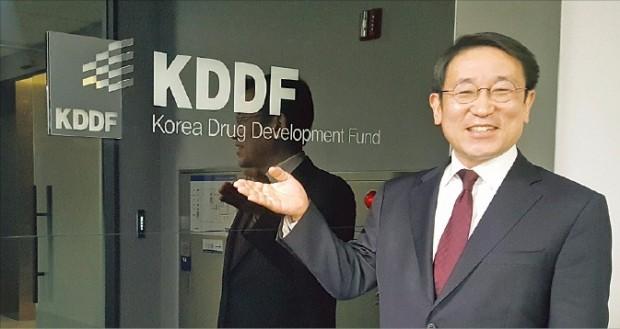 """""""10여년 후 트렌드 예측…한국형 글로벌 신약 개발 돕겠다"""""""