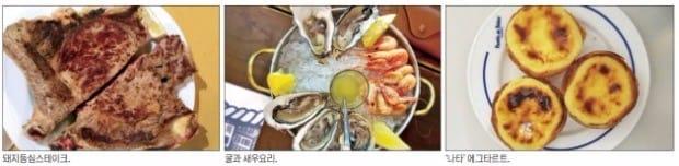 [여행의 향기] 매콤한 음식, 한국인 입맛에 딱이네! 해산물 왕국…대구·문어요리 꼭 맛봐야