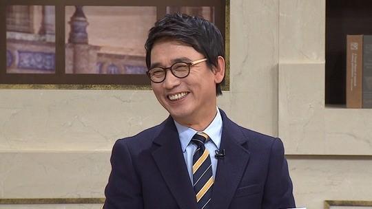 유시민 작가 / 사진=JTBC 제공