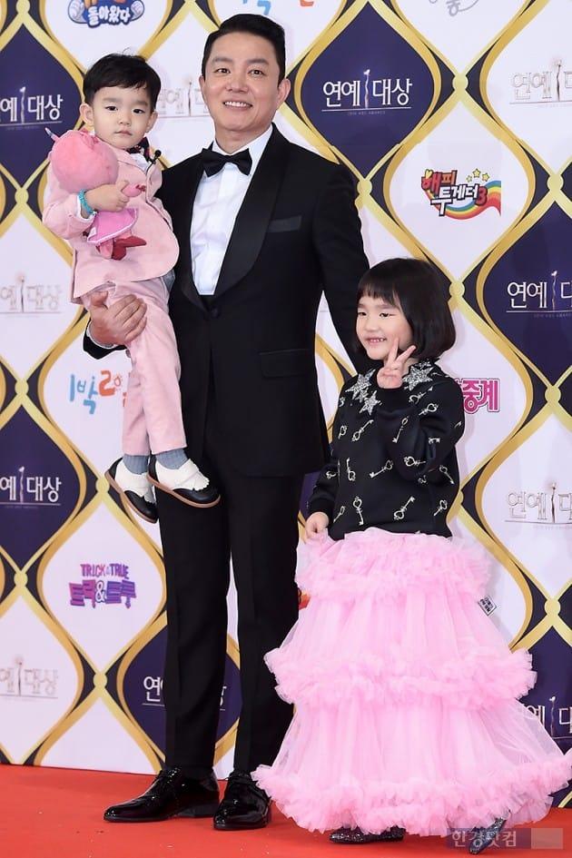 """이범수 가족, '슈퍼맨' 하차…KBS 측 """"14일 마지막 방송"""" [공식]"""