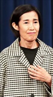 피우진, 첫 여성 보훈처장…군(軍) 유리천장 깬 '예비역 중령'