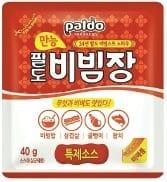 """팔도 만능 비빔장이 뭐길래…""""별도판매"""" 30년 요청에 출시"""
