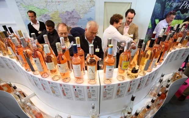 국제 와인 및 주류 전시회(Vinexpo), 내달 18일부터 프랑스 보르도에서 개막
