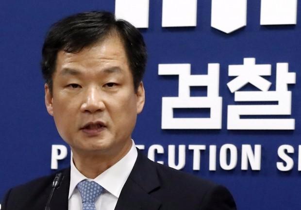 '11년만의 호남 출신 검찰국장' 박균택…검찰 인적청산 주도 신호탄