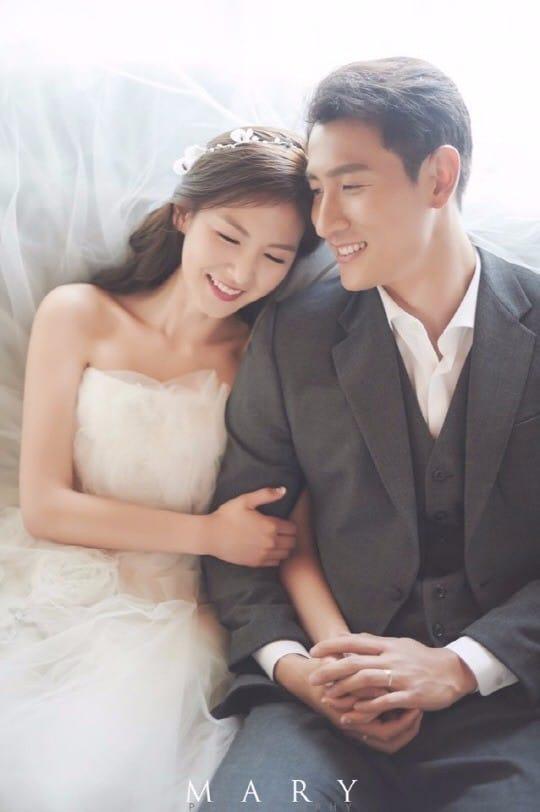 지동원 결혼