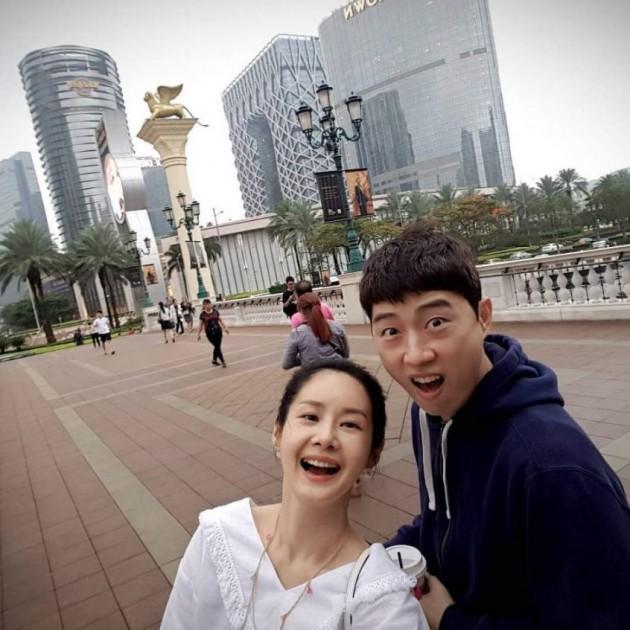 김가연 SNS