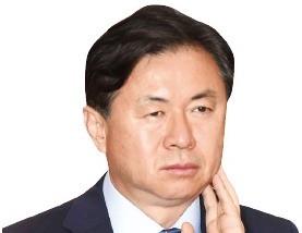 국회, 김영춘 해양수산부 장관 후보자 인사청문보고서 채택