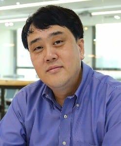 최영욱 아우딘퓨쳐스 대표이사(사진=아우딘퓨쳐스 제공)