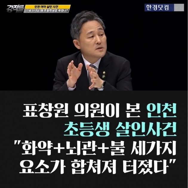 인천 초등생 살인사건