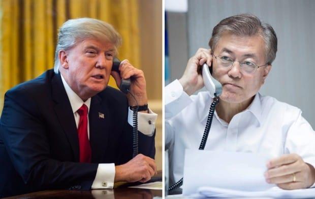 한미 엇박자·북미 신경전…한미정상회담 앞두고 '이상기류'