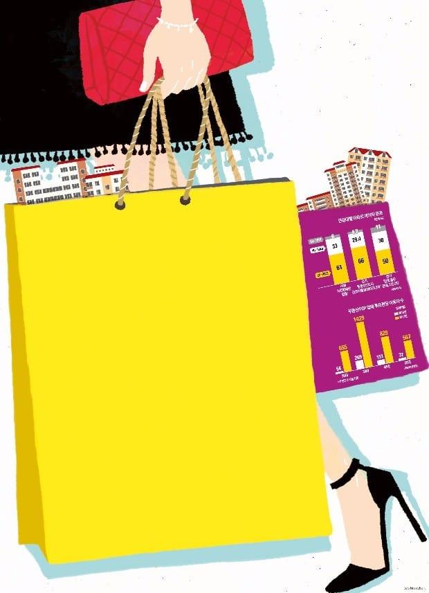 큰돈 없어도 산다…'부동산 쇼핑'에 꽂힌 2030